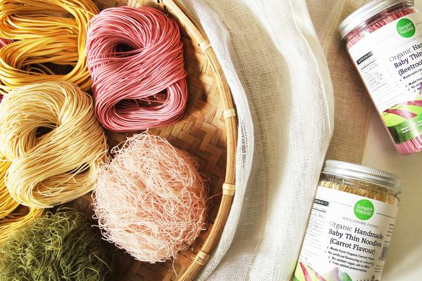 Home | Zenxin Organic Food
